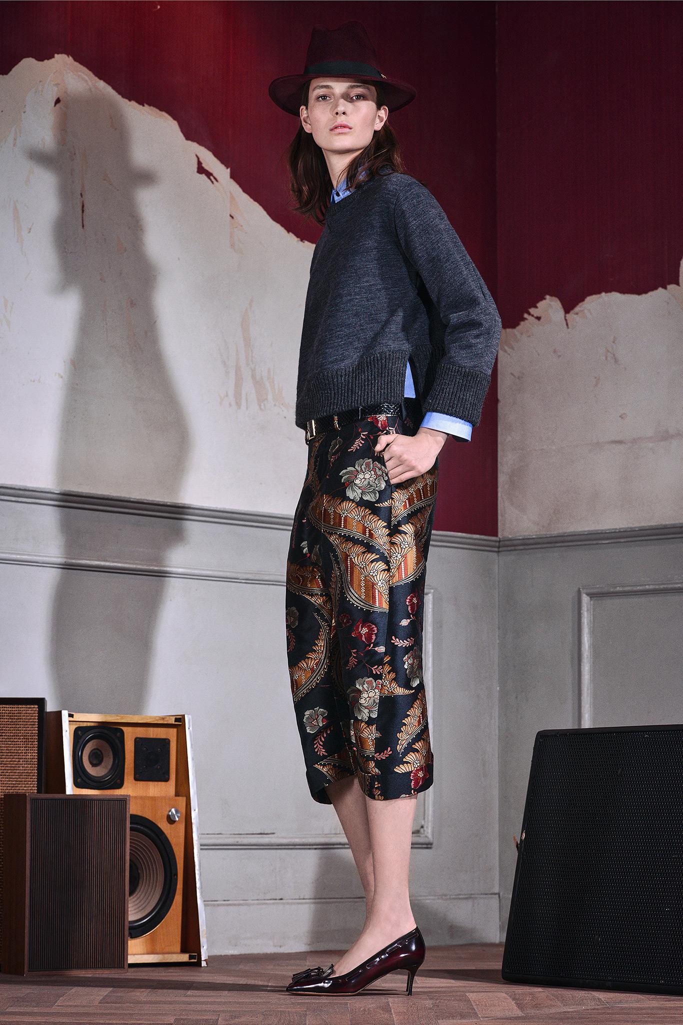 Модные Брюки Зима 2015 Доставка