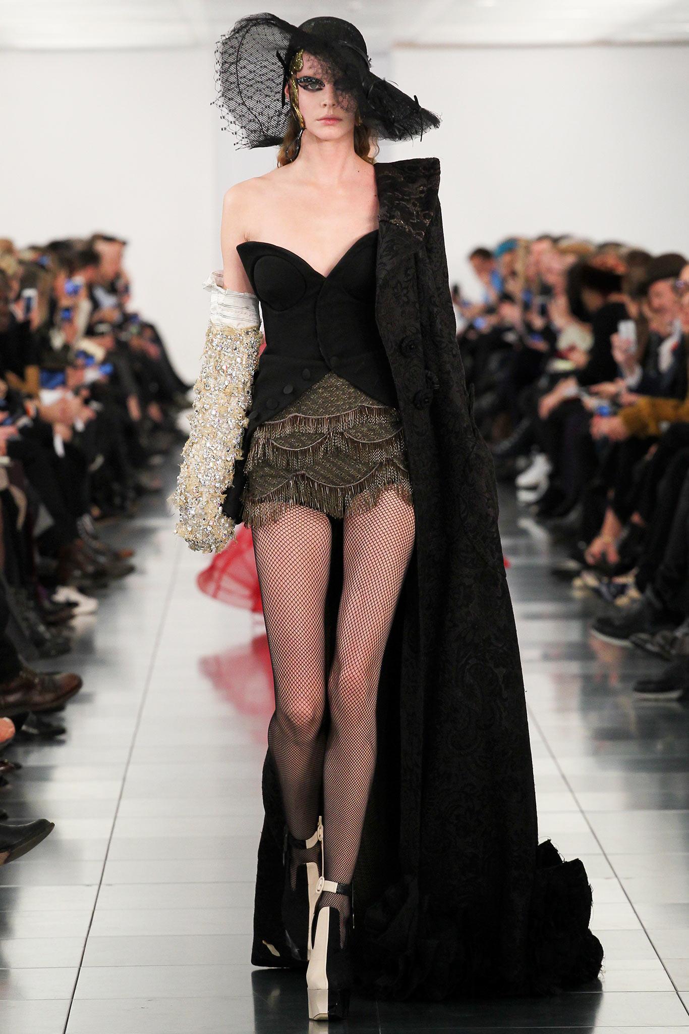 Maison Margiela Spring/Summer 2015 Couture