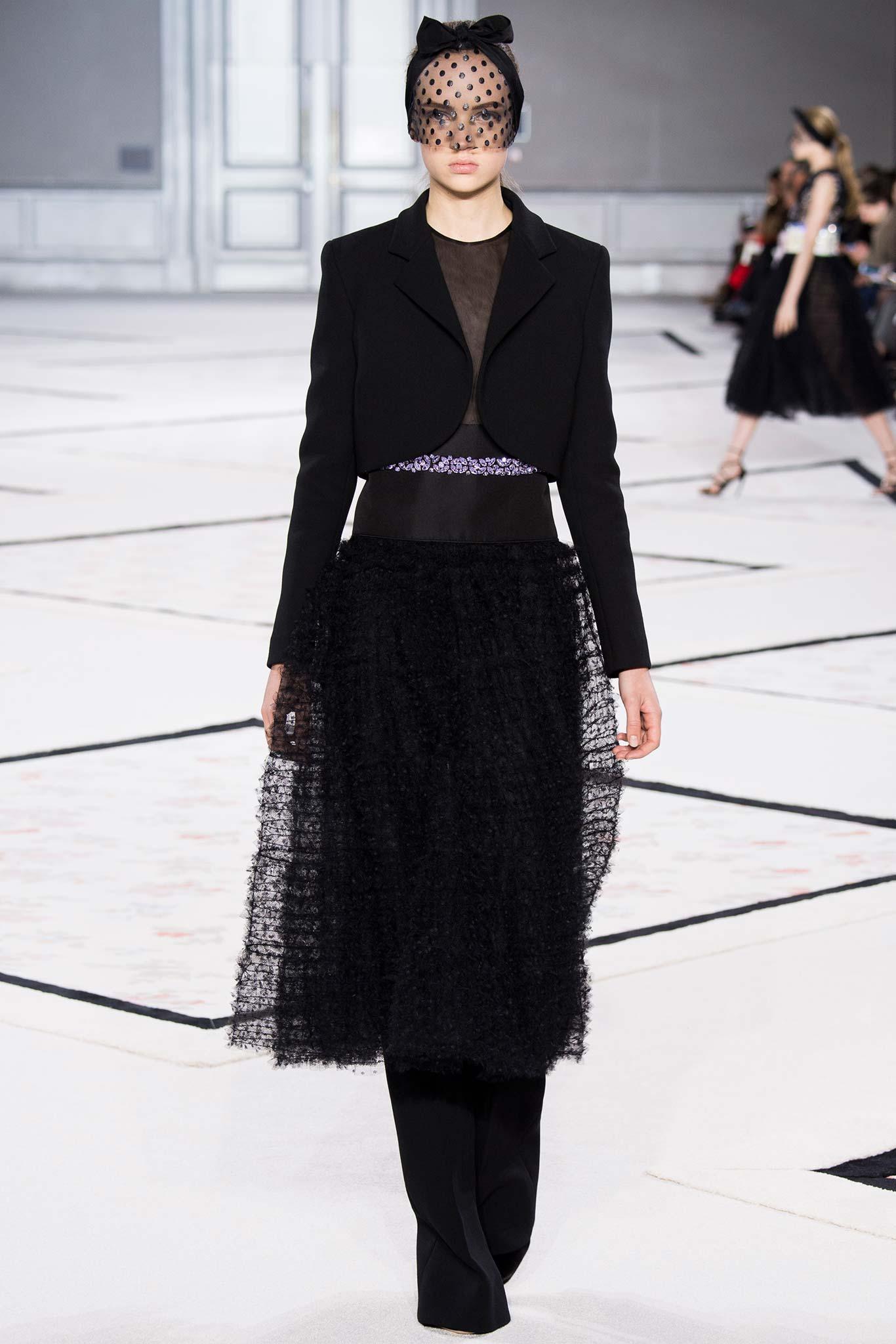 Giambattista Valli Spring/Summer 2015 Couture