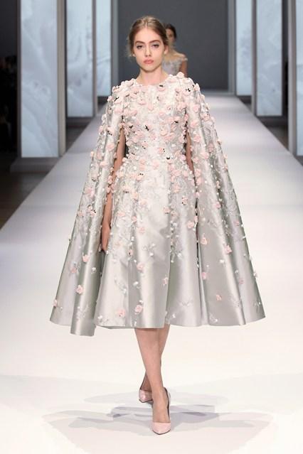 Ralph & Russo Spring/Summer 2015 Haute Couture Paris
