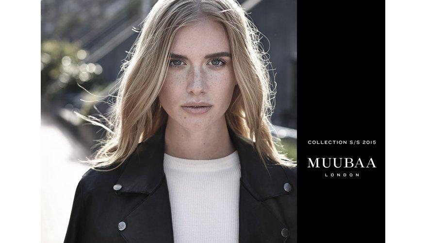 MUUBAA SPRING/SUMMENEW YORKR 2015 (CAPSULE) WOMEN