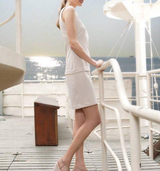 ANDREA MORELLI SPRING/SUMMER 2014 THEMICAM MILAN