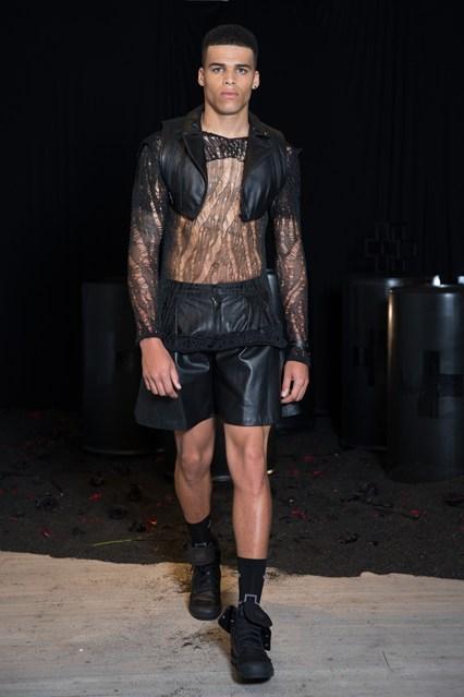 Ada + Nik Spring/Summer 2016 Menswear