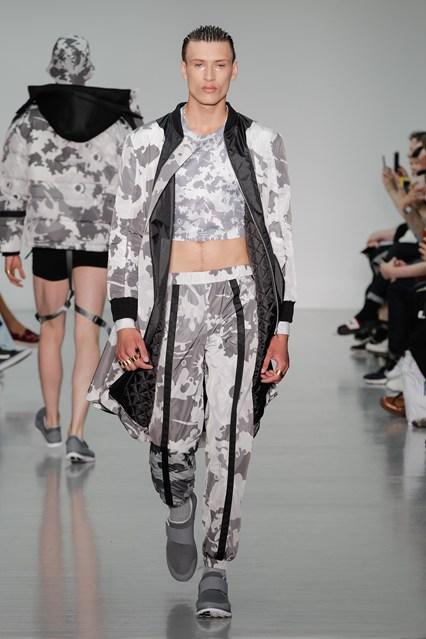 Bobby Abley Spring/Summer 2016 Menswear