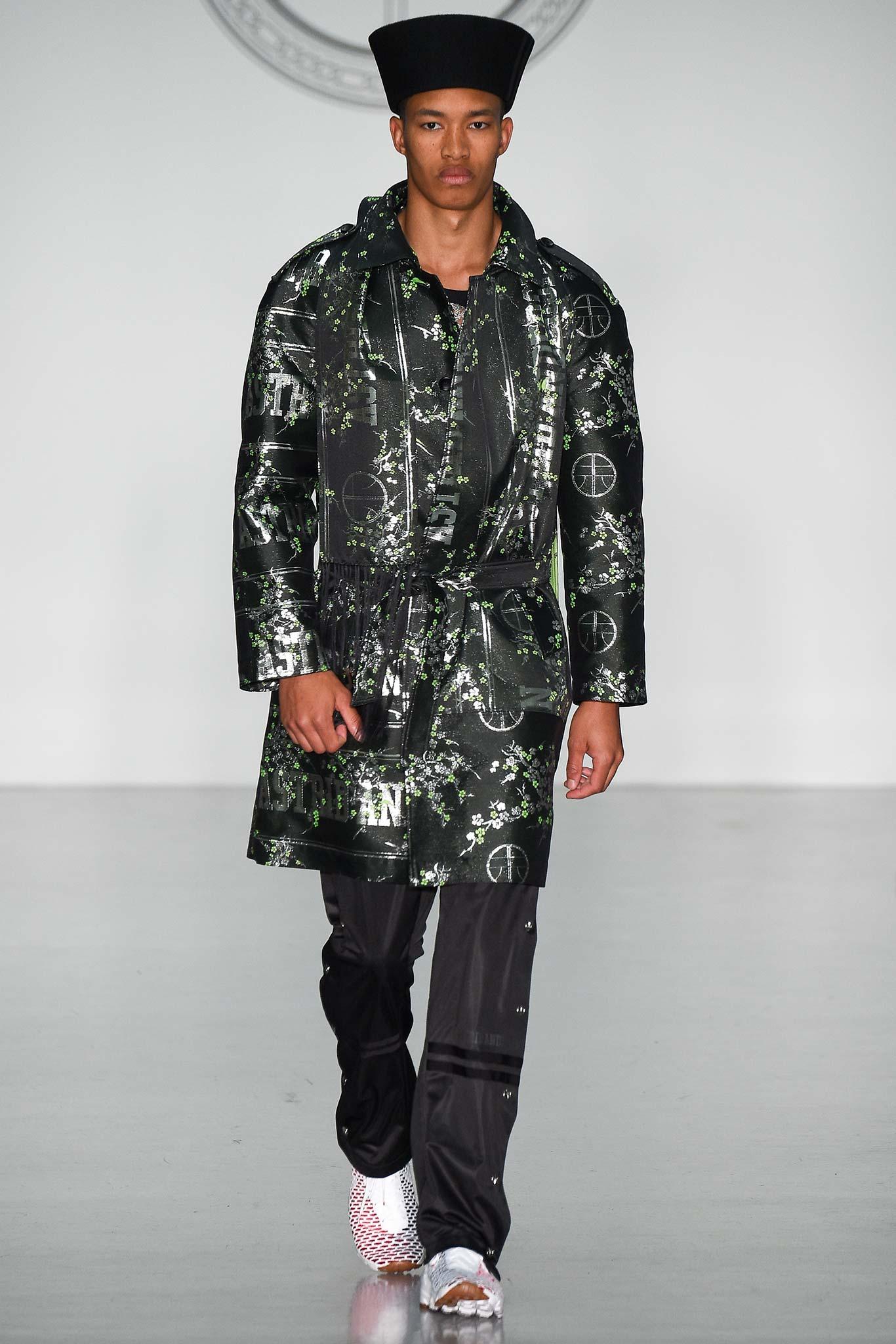 Astrid Andersen Spring/Summer 2016 Menswear