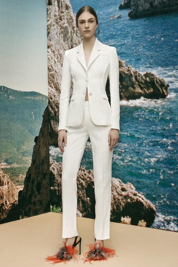 Altuzarra- Pre Spring/Summer 2016 Ready-To-Wear
