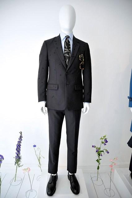 Aquascutum Spring/Summer 2016 Menswear