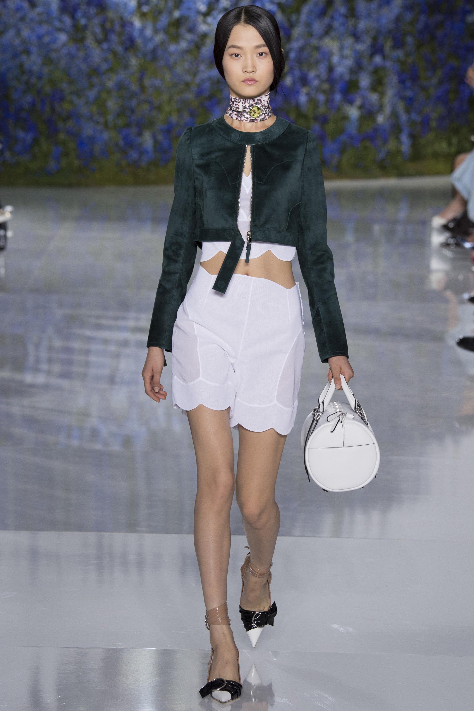 Christian dior ss16 rtw paris fashion week bessd