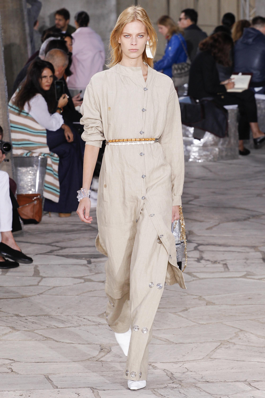 Loewe ss16 rtw paris fashion week bessd