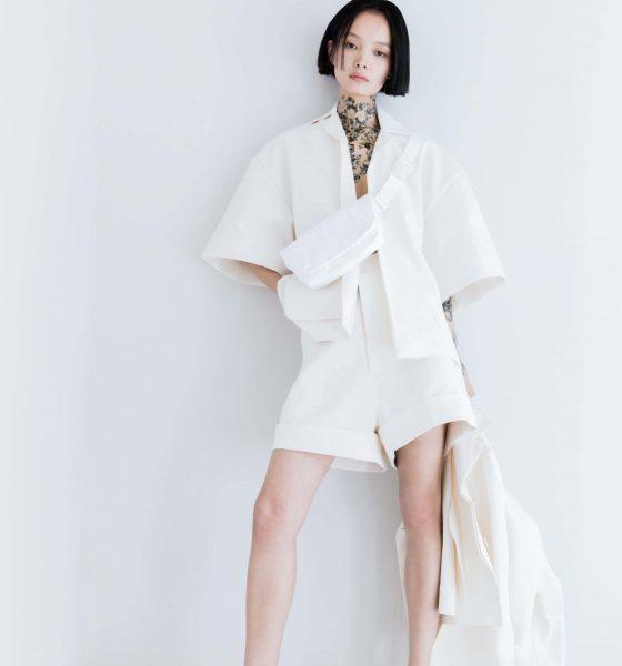 Melitta Baumeister Spring 2017 Ready-to-Wear Paris Fashion Week